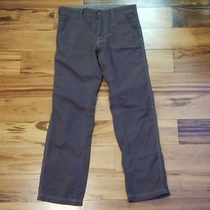 Prana Men's Pants